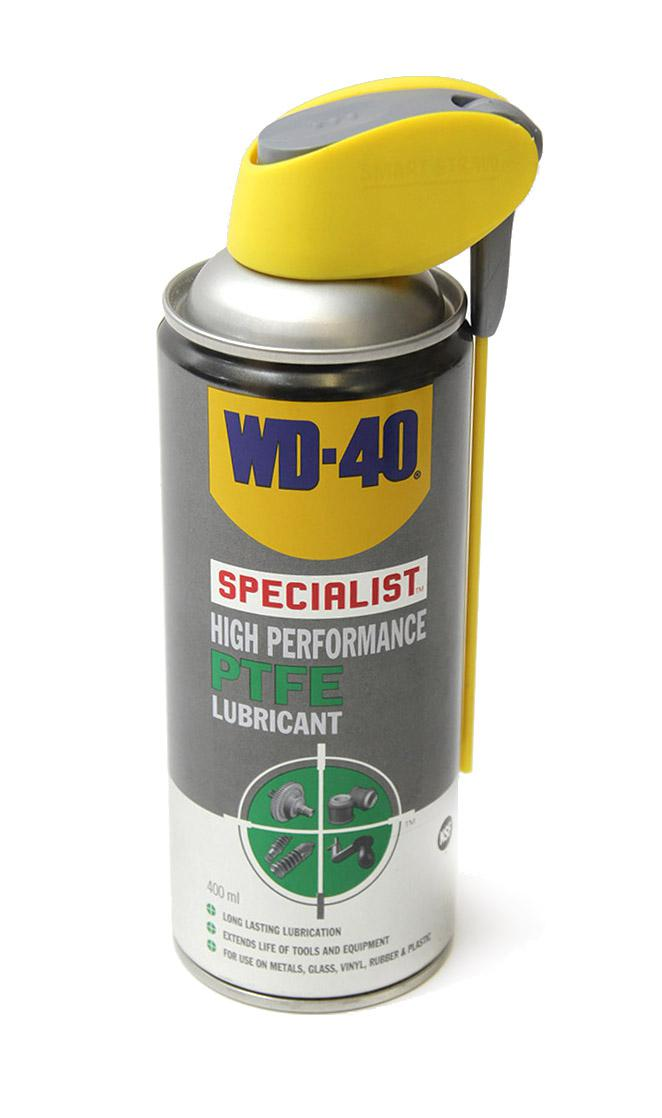Dimopanas - WD-40 Γράσο High Performance White Lithium Grease