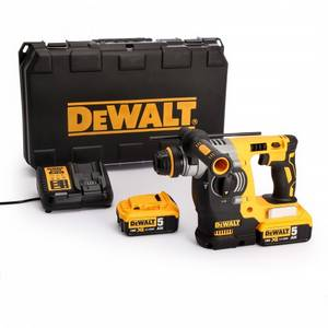 DEWALT ΠΙΣΤΟΛΕΤΟ SDS-PLUS 18V XR LI-ION DCH273P2