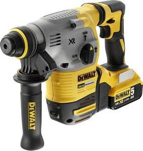 DEWALT BRUSHLESS ΠΙΣΤΟΛΕΤΟ SDS PLUS 2.8J DCH283P2