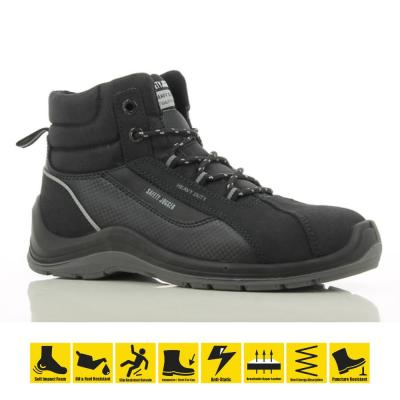 SAFETY JOGGER ΜΠΟΤΑΚΙ ΕΡΓΑΣΙΑΣ ELEVATE S1P (ΜΕ ΣΙΔΕΡΟ)