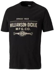 DICKIES T-SHIRT CASTLETON