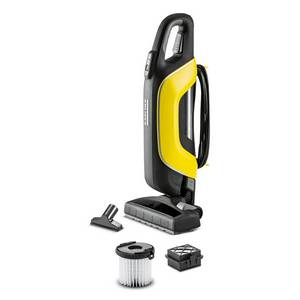 KARCHER COMPACT ΣΚΟΥΠΑ ΞΗΡΗΣ ΑΝΑΡΡΟΦΗΣΗΣ VC 5 (1.349-100.0)