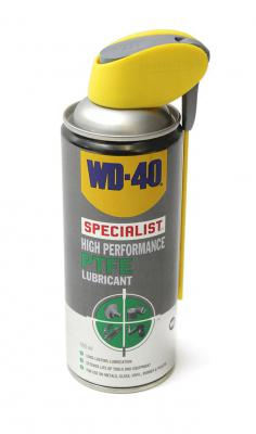 WD-40 Γράσο High Performance White Lithium Grease