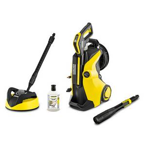 KARCHER ΠΛΥΣΤΙΚΟ ΝΕΡΟΥ K5 PREMIUM FULL CONTROL PLUS HOME (1.324-633.0)